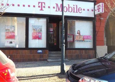 T-Mobile Chrudim